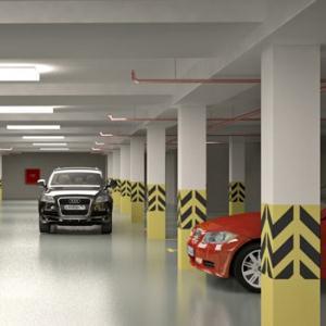 Автостоянки, паркинги Болотного