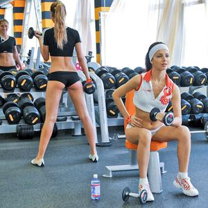 Фитнес-клубы Болотного