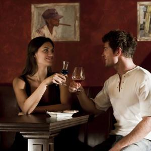 Рестораны, кафе, бары Болотного