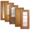 Двери, дверные блоки в Болотном