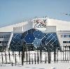Спортивные комплексы в Болотном