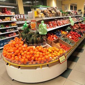 Супермаркеты Болотного