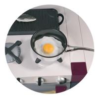 Кофейня Шоко-пралине - иконка «кухня» в Болотном